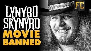 Lynyrd Skynyrd Movie Up in Flames | True Story of Lynyrd Skynyrd Plane Crash Movie You'll Never See