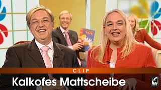 Kalkofes Mattscheibe Vol. 4 (DVD Trailer) - Glücksbote