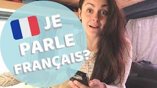 Je répond a tes questions - FRENCH Q&A