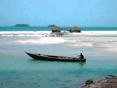 Sierra Leone Gospel Music (1)