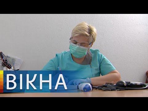 Как отличить панические симптомы от реального коронавируса | Вікна-Новини