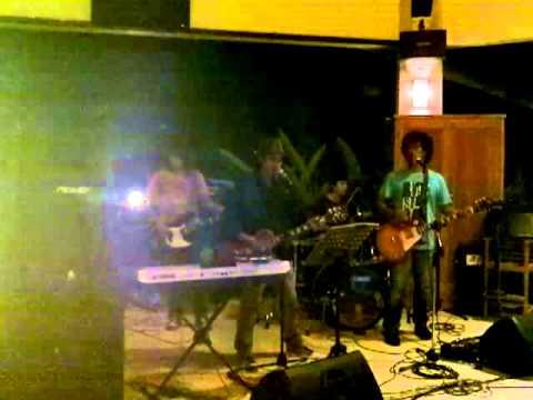 the king band taliwang