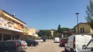 Eraclea Mare in Italien