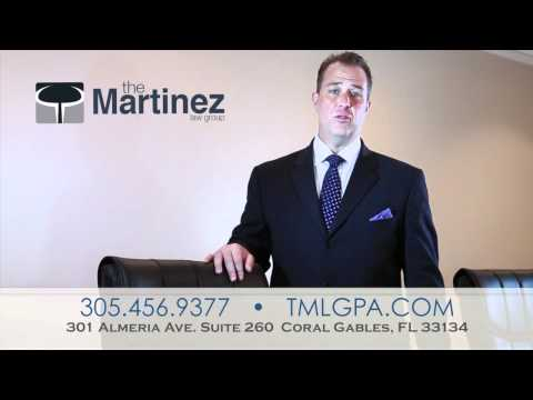 The Martinez Law Group - Foreclosure Attorney Miami