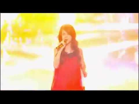 Marina singing SET FIRE TO THE RAIN - Adèle