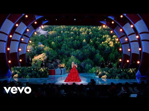 "Christmas Eve (Live From ""Gwen Stefani's You Make It Feel Like Christmas"")"