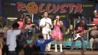 rollysta 2009-bunga surga
