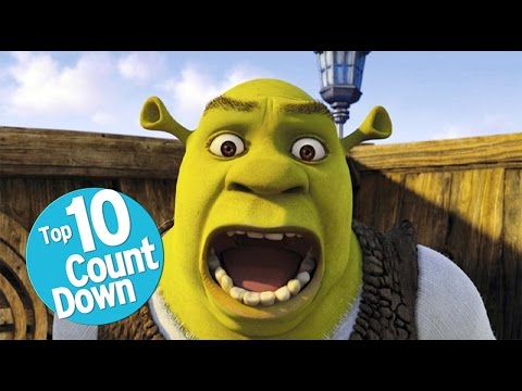 Thumbnail: Top 10 Animated Dreamworks Movies