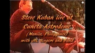 "Video Steve Kuban ""For The Lord is My Tower"" Manila Philippines JIL 25th Anniv Concert download MP3, 3GP, MP4, WEBM, AVI, FLV Mei 2018"