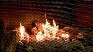 Hearth Cabinet™ Ventless Gel Fireplace