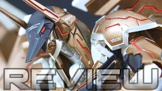 SENTINEL | Riobot Anubis - ZONE OF THE ENDERS - Figure Review