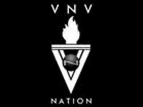 VNV Nation-Chrome