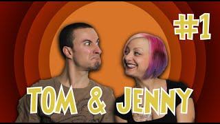 Tom & Jenny #1 : Les casquettes et bonnets Star Wa