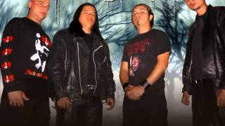 ANTAGONIZED (panamá) ´coronation of our domain´ MALEVOLENT CREATION cover