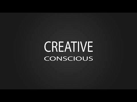 Creative Conscious Brandon Raboin