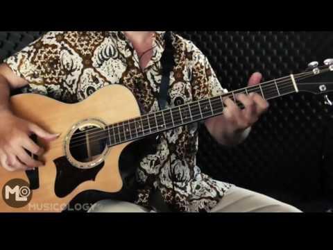 Surat Cinta Untuk Starla | FingerStyle Guitar | Igor Presnyakov | Musicology◎