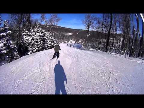 Seven Springs Skiing
