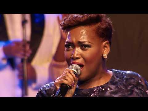 Ngcwele - Ntokozo Mbambo (Gospel Goes classical SA)