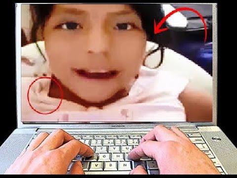 vídeo de la niña de facebook 2017 viral