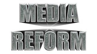 Media Reform is probably the most important issue