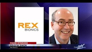Clinical trial for MS could prove 'immense commercial significance' of Rex Technology, says CEO