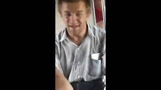 Приколы в поезде