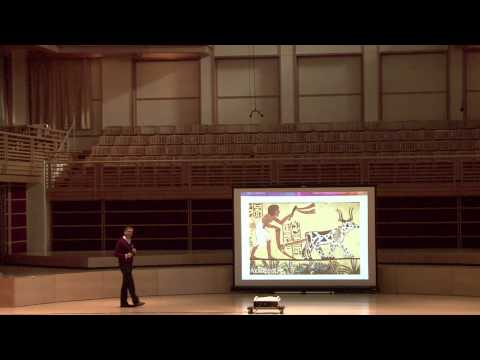 Living in a Changing World - April 15, 2013 - Dean Stauffer