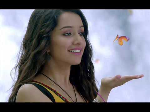 Ek Villain  Galliyan unplugged Female version Full Audio Song   Shraddha Kapoor   YouTube