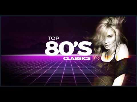 Top 80's Italo Disco Megamix with DJ Tenkov 2017