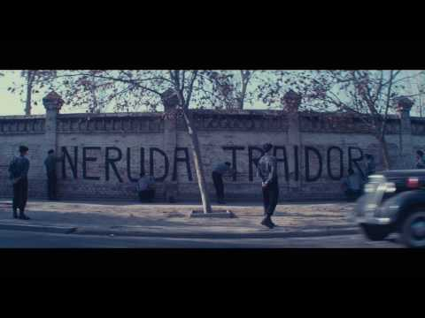 NERUDA Trailer OMU