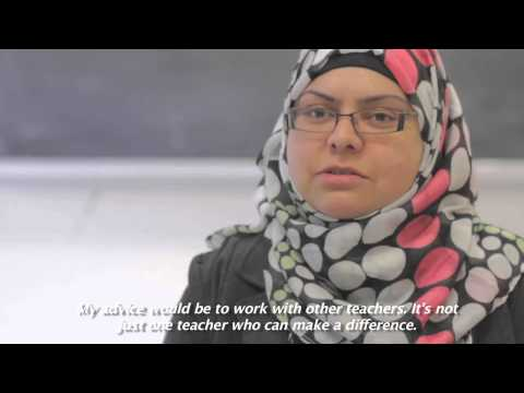 Role of Teacher Advisor Clip 3