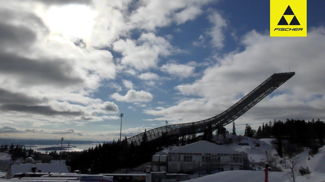 Fischer nordic | biathlon world championships oslo 2016