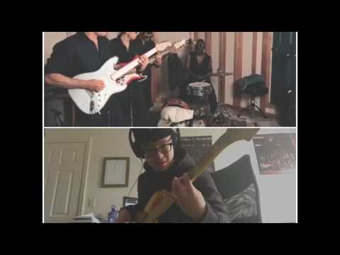 The Fearless Flyers - Ace Of Aces (Bass Cover)