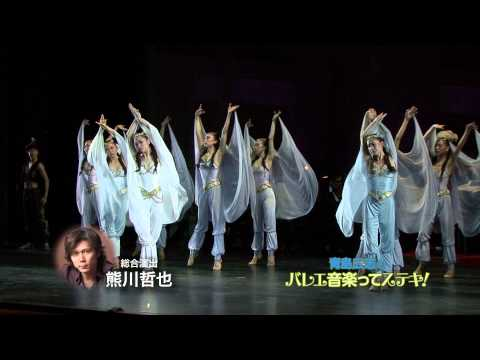 Theater Orchestra Tokyo Summer Performance 2015