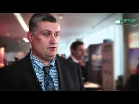 Interview with Stig Korsgaard of NETS at IPS 2014
