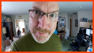 Going to Lafayette, Louisiana - Ken's Vlog #440