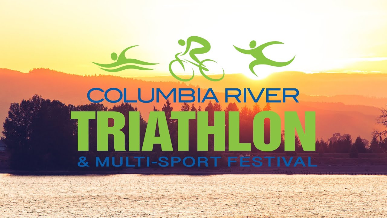 Columbia River Triathlon - Vancouver WA - Why Racing Events