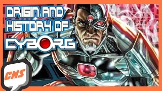 Origin and History of Cyborg | Cool Nerd Knowledge