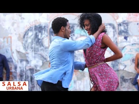 MARKA REGISTRADA - PERDONAME - (OFFICIAL VIDEO - SALSA CUBANA)
