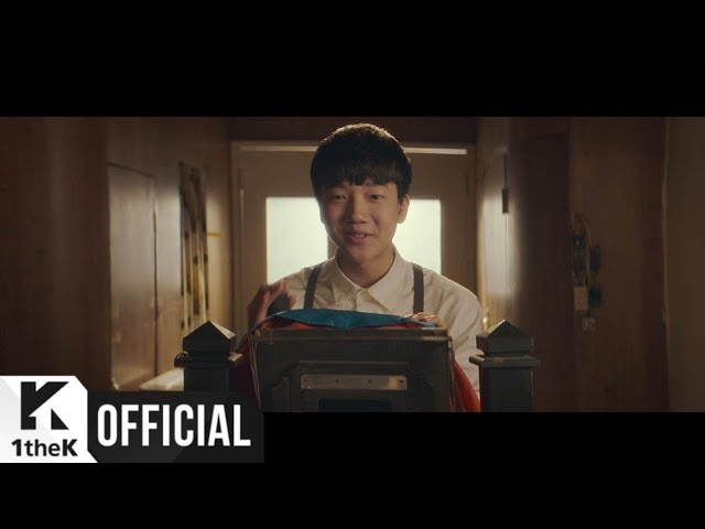 [Teaser] MoonMoon(문문) _ Eden(에덴) #1