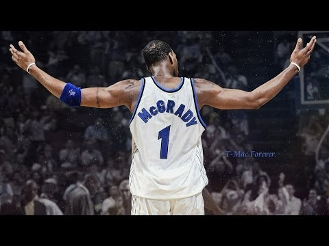 Tracy McGrady - The One
