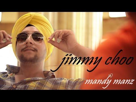 jimmy choo by Mandy manz(Diljit dosanjh)