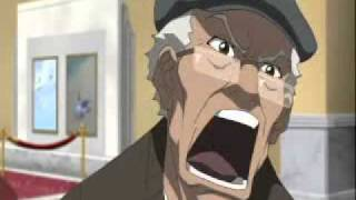 The Boondocks season 2 trailer