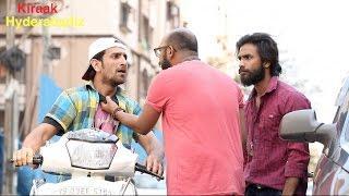 JAISI KARNI WASI BHARNI -  Ultimate Fun | Kiraak Hyderabadiz
