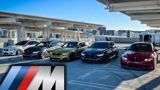 BMW M MEET UP!! screenshot 4