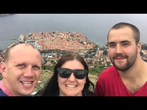 Ryzie on Tour- Croatia Sailing with Expat Explore