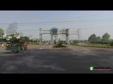 3 MARLA RESIDENTIAL PLOT IS AVAILABLE FOR SALE IN MILITARY ACCOUNTS SOCIETY LAHORE