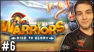 ZOSTAŁEM AKROBATĄ! - Warriors: Rise to Glory #6