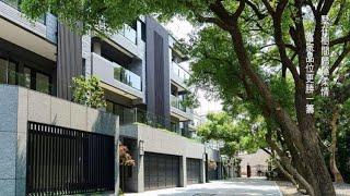 一位台北返鄉的設計師用三年的時間醞釀極品,以建築之美創造城市之美,真誠⌜築居⌟|抗震/獨棟私院/電梯/百坪豪墅 屏東潮州大院|售價2680萬