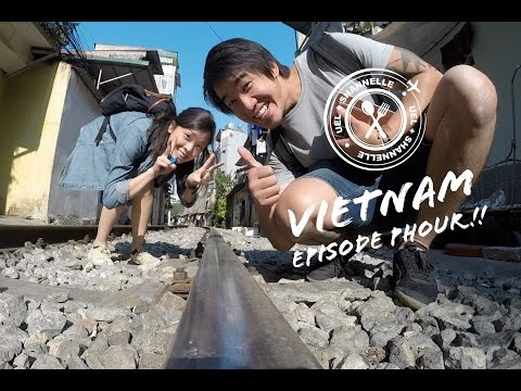 Vietnam    Ep 4    How To Make (AND EAT) The BEST PHO in Hanoi
